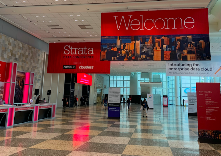 Insights from Strata SF 2019