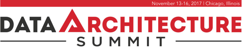 Data Architecture Summit icon